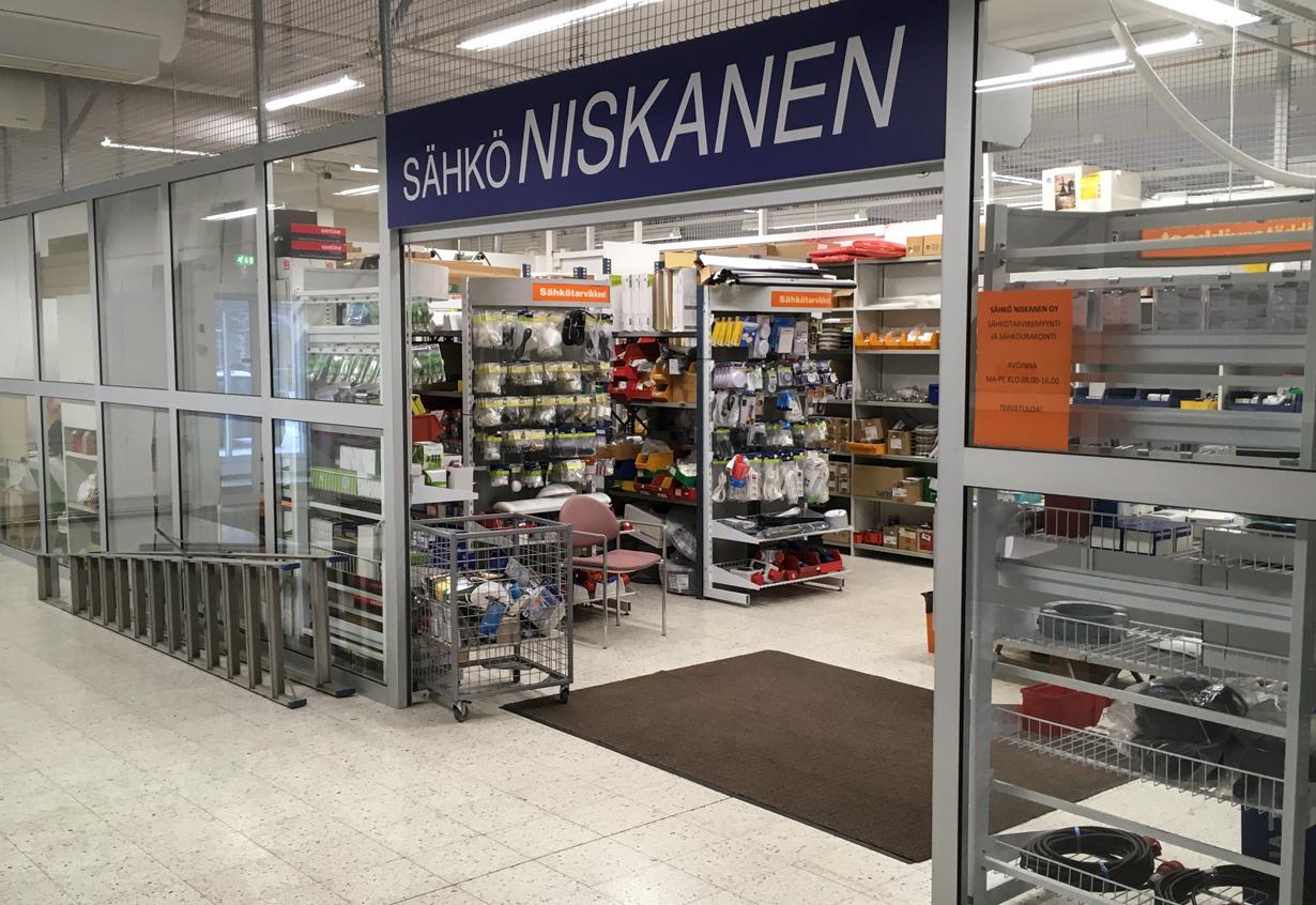Niskanen Oy