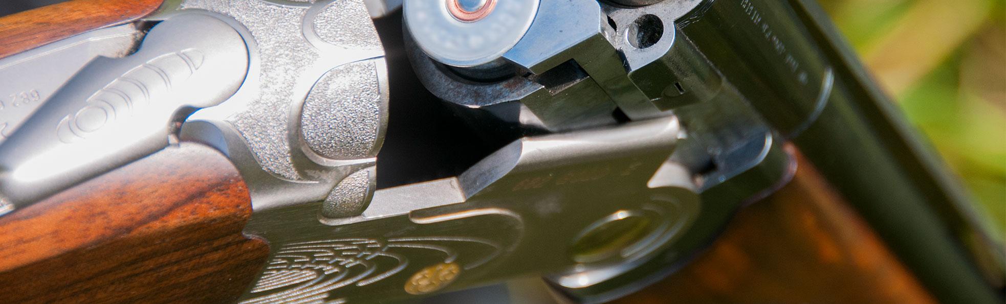 Metsästäjän verkkokauppa - aseet ja metsästystarvikkeet